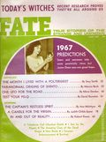 Fate Magazine (1948-Present Clark Publishing) Digest/Magazine Vol. 20 #6
