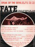 Fate Magazine (1948-Present Clark Publishing) Digest/Magazine Vol. 20 #9