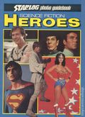 Starlog Photo Guidebook Science Fiction Heroes (1980) 1