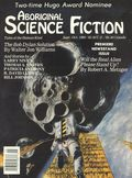 Aboriginal Science Fiction (1986) Vol. 3 #5
