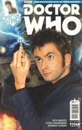 Doctor Who The Tenth Doctor (2014 Titan) 2B