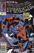 Spectacular Spider-Man (1976 1st Series) Mark Jewelers 154MJ