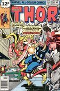 Thor (1962-1996 1st Series) UK Edition 280UK