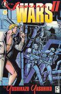 Venus Wars (1992 2nd Series) 11