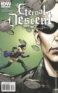 Eternal Descent (2011 IDW Volume 2) 3A