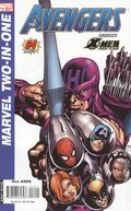 Marvel Adventures Two-in-One (2007) 16