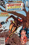 Justice League of America (1960 1st Series) Mark Jewelers 234MJ