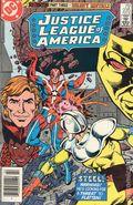 Justice League of America (1960 1st Series) Mark Jewelers 235MJ