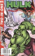 Marvel Adventures Two-in-One (2007) 18