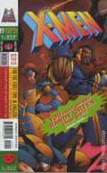 X-Men The Manga (1998) 24