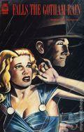 Falls the Gotham Rain (1992 Comico) 1