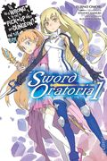Is It Wrong to Try to Pick Up Girls in a Dungeon? On the Side SC (2016- Yen Press Novel) Sword Oratoria 1-1ST