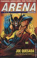 Arena Magazine (1992) 9U