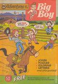 Adventures of the Big Boy (1956) 392