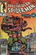 Spectacular Spider-Man (1976 1st Series) Mark Jewelers 156MJ