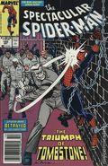 Spectacular Spider-Man (1976 1st Series) Mark Jewelers 155MJ