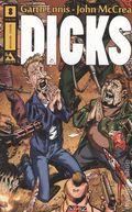 Dicks (2011 Avatar) Color Edition 8A