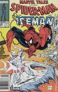 Marvel Tales (1964 Marvel) Mark Jewelers 227MJ