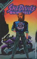 She-Devils on Wheels (1992) 2