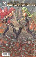 Grimm Fairy Tales Realm Knights (2013 Zenescope) 2B