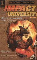 Impact University FCBD (2006) 3