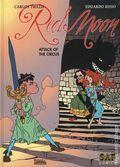 Red Moon HC (2005 SAF Comics) 2-1ST