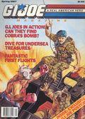 GI Joe Magazine (1985-1988) 1987SPRING