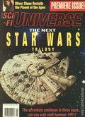 Sci-Fi Universe (1994) Vol. 1 #1