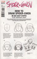 Spider-Gwen (2015 2nd Series) 25D
