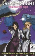 Dreadnought Invasion Six (2008) 4