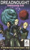 Dreadnought Invasion Six (2008) 2