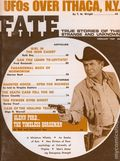 Fate Magazine (1948-Present Clark Publishing) Digest/Magazine Vol. 22 #2