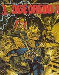 Judge Dredd TPB (1982-1989 Titan Books) The Chronicles of Judge Dredd 11-1ST