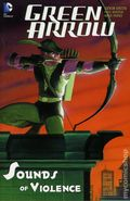 Green Arrow TPB (2003-2007 DC) 2nd Series Collections 2-REP