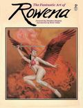 Fantastic Art of Rowena SC (1983) 1-1ST