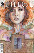 Buffy the Vampire Slayer Willow Wonderland (2012 Dark Horse) 5A
