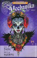 Lady Mechanika La Dama de la Muerte (2017 Benitez Productions) Halloween Comicfest 2017