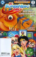 DC Super Hero Girls Special Edition (2017 DC) Halloween Comicfest 1