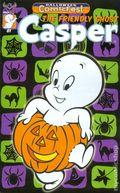 Casper the Friendly Ghost Mini Comic (2017 American Mythology) Halloween Comicfest 1
