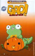 Gao Mini Comic (2017 Antarctic Press) Halloween Comicfest 1