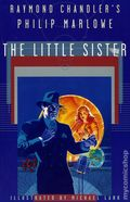 Raymond Chandler's Philip Marlowe:The Little Sister TPB (1997 Fireside) 1-1ST
