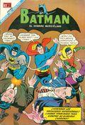 Batman (1954 Editorial Novaro) El Hombre Murcielago Spanish Language 431