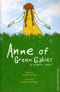 Anne of Green Gables GN (2017 Amp) 1-1ST