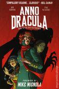 Anno Dracula TPB (2017 Titan Comics) 1-1ST