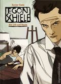 Egon Schiele: His Life and Death HC (2017 Firefly Books) 1-1ST