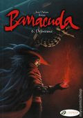 Barracuda GN (2013- Cinebook) 6-1ST