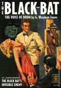 Black Bat SC (2015-2017 Sanctum Books) Double Novel 9-1ST