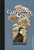 Cartoon Clouds HC (2017 Fantagraphics) 1-1ST