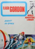 Flash Gordon World Adventure Library (1967) 1