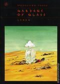 Gardens of Glass GN (2017 Fantagraphics) 1-1ST